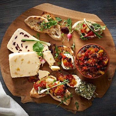 Cheese-Platter-with-Piquante-Peppers-403x403
